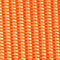 Fabric Swatch image of Monki industrial side squeeze buckle belt in orange