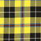 Fabric Swatch image of Monki  in yellow