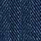 Fabric Swatch image of Monki peg trousers in blue
