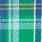 Fabric Swatch image of Monki  in green
