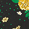 Fabric Swatch image of Monki  in black