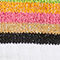 Fabric Swatch image of Monki sporty socks in yellow