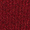 Fabric Swatch image of Monki puffed sleeve sweater in red