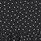 Fabric Swatch image of Monki short prairie dress in black