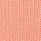Fabric Swatch image of Monki knitted sweater in orange